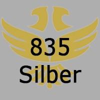 Ankauf 835 Silber