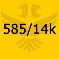 Ankauf von 585 bzw. 14kt Altgold und Bruchgold