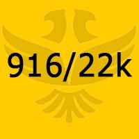 Ankauf 916 Gold