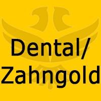 Ankauf Zahngold / Dental