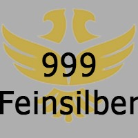 Ankauf 999 Silber / Feinsilber